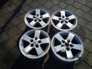 Jante aliaj  R16  Chevrolet